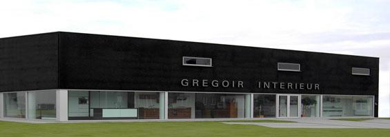 Gregoir Interieur