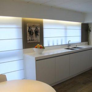Keuken Gregoir Interieur