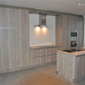 Tony Gregoir Interieur - Keuken