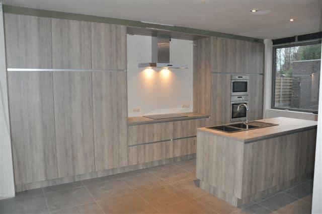 tony gregoir interieur keuken