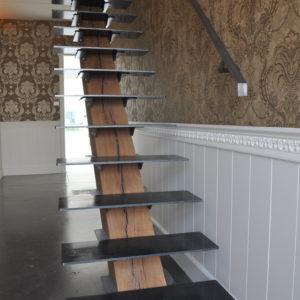 Gregoir Interieur Woonkamer