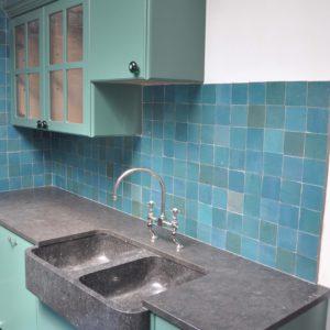 Gregoir Interieur - Keuken